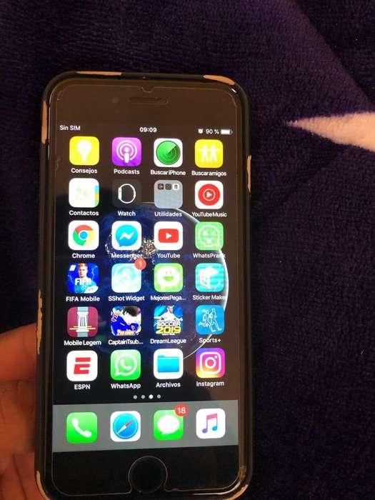 Vendo iPhone 7 de 32 Gb