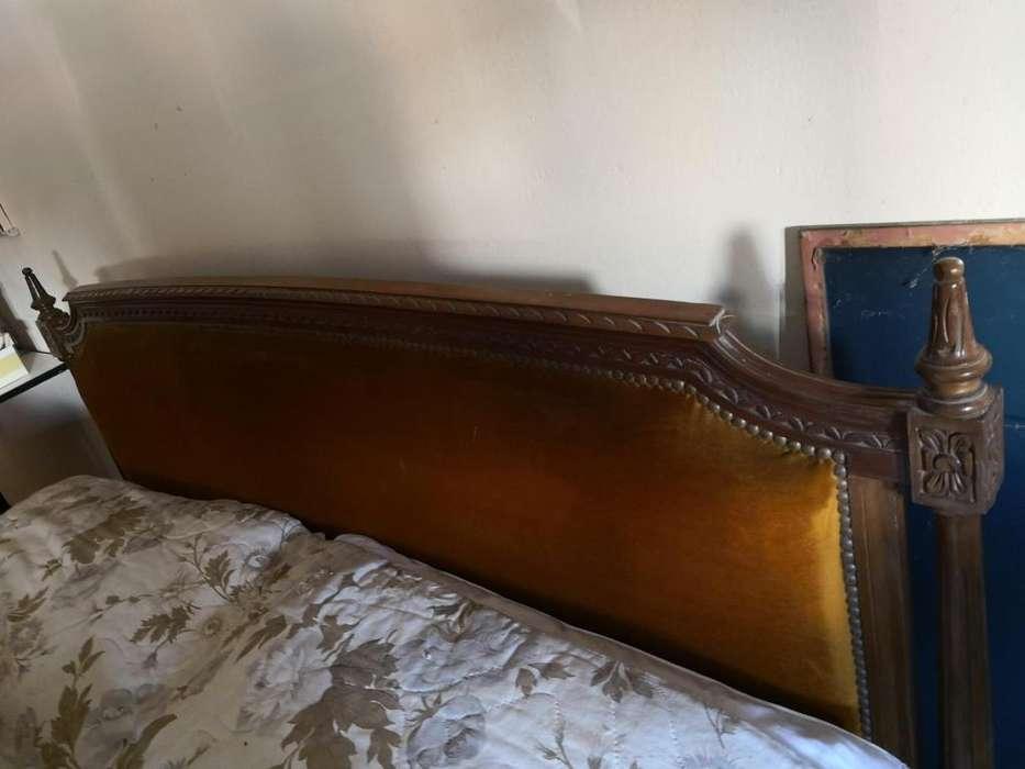 Vendo muebles y objetos varios por mudanza, exelente oportunidad.