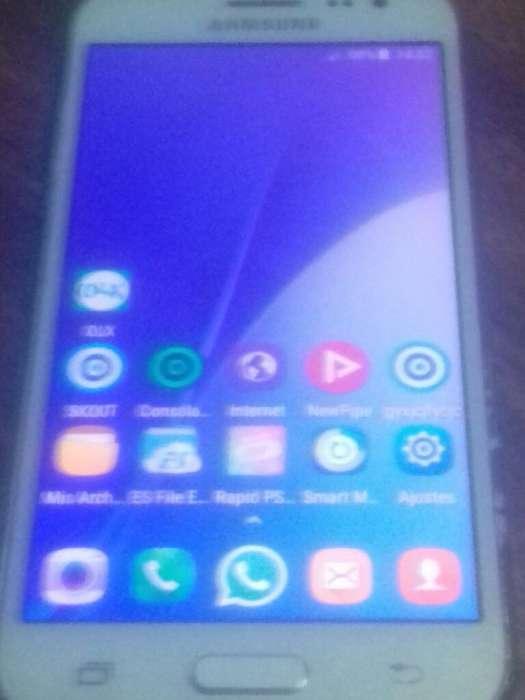 Samsung Galaxy J2 Año 2017