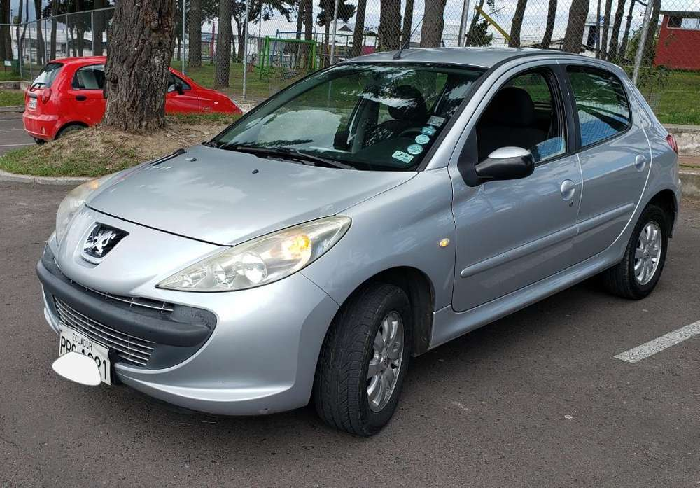 <strong>peugeot</strong> 207 2011 - 148000 km