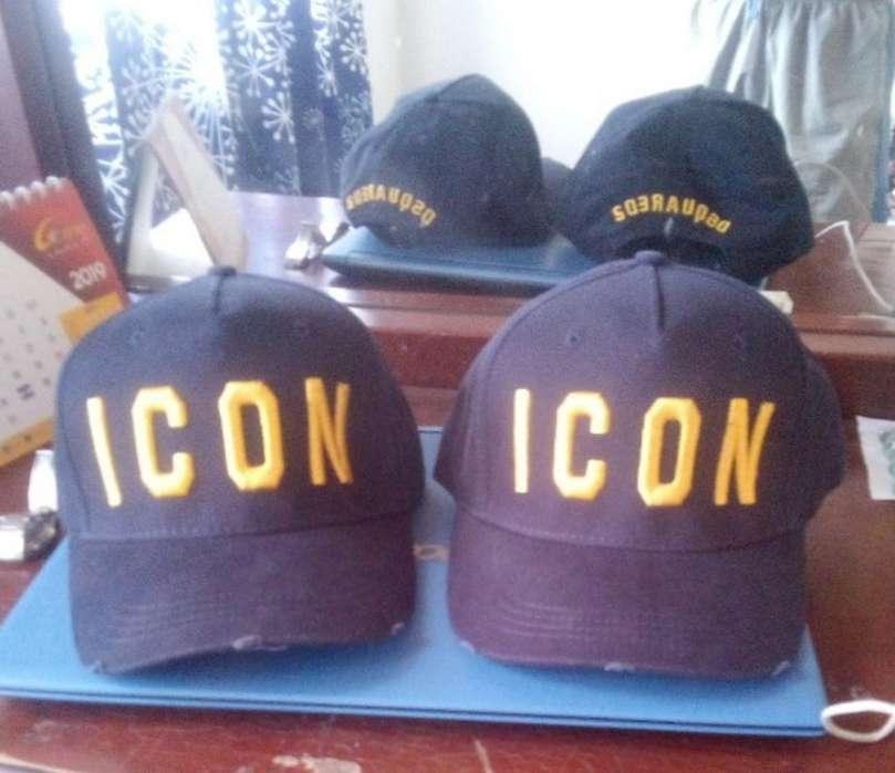 Gorras Icon