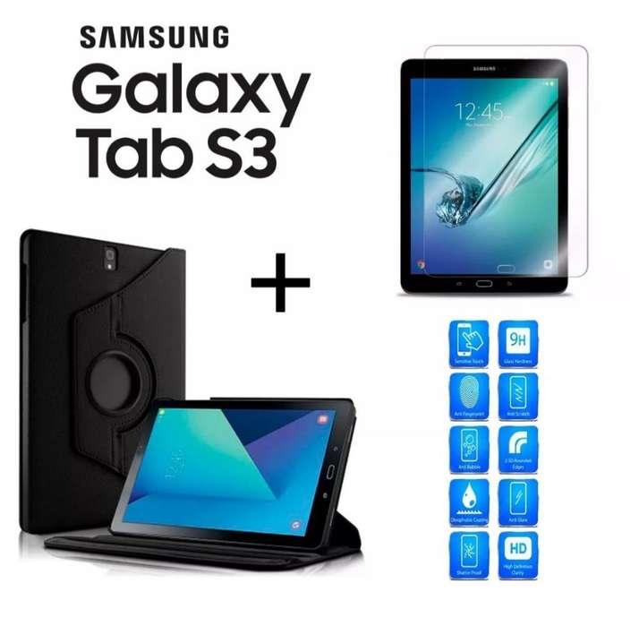 Funda Samsung Galaxy Tab S3 Smt820 Mica