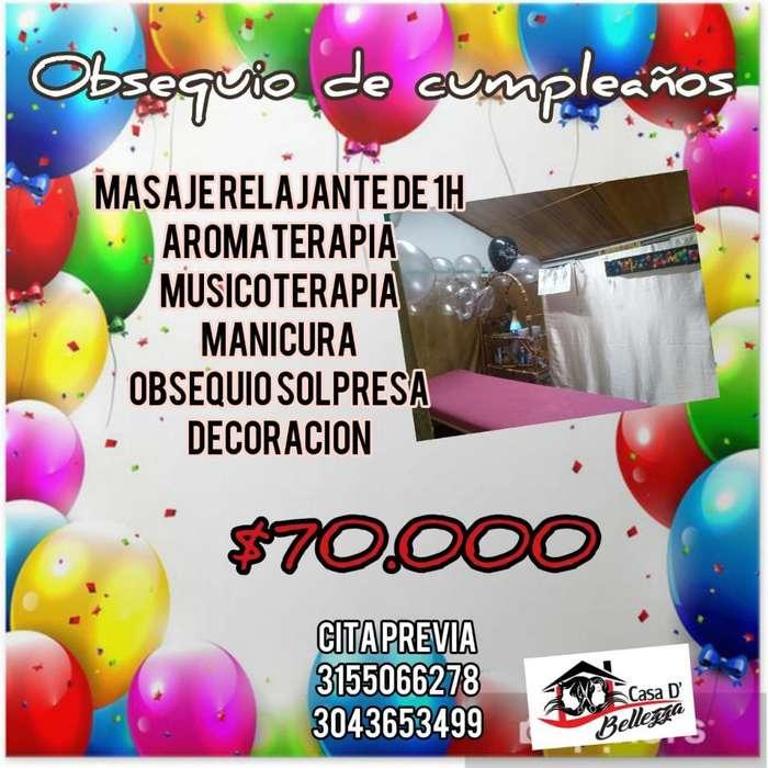 En Tu Cumpleaños Colombia Servicios Colombia