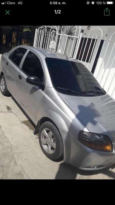 Chevrolet Alto 2006 - 205802 km