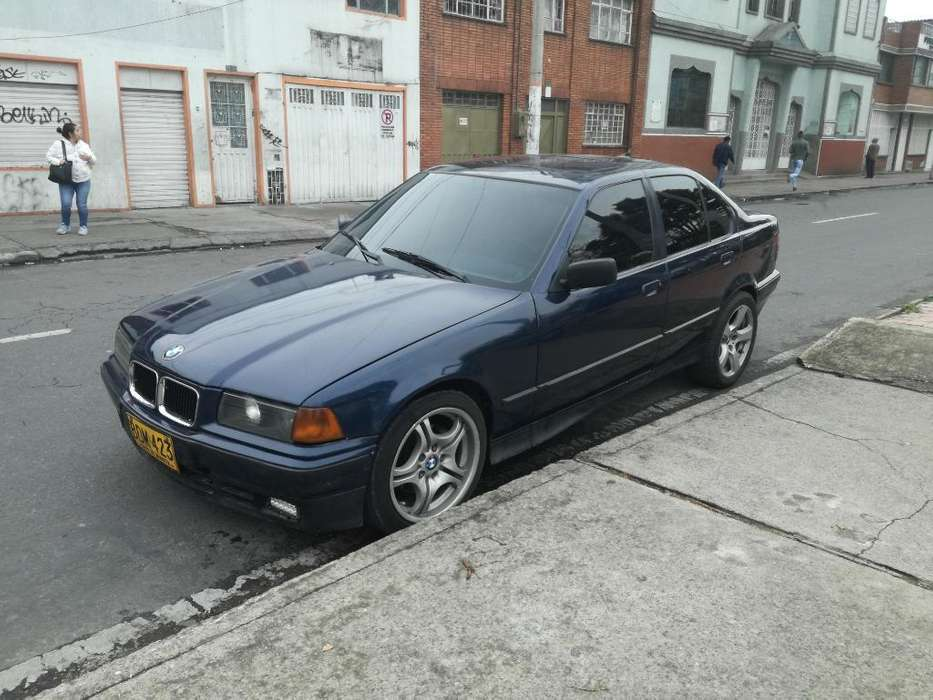 <strong>bmw</strong> M3 1995 - 115000 km