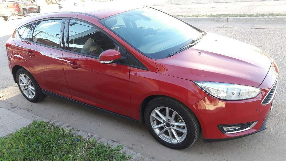 Ford Focus 2017 - 36000 km