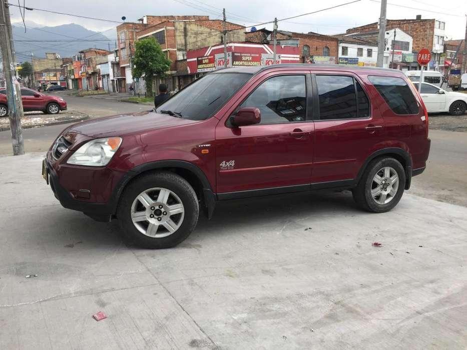 Honda CR-V 2004 - 125000 km