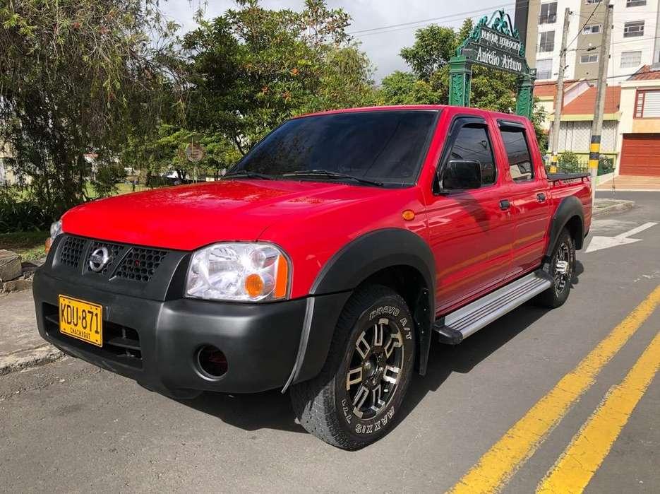 Nissan Frontier 2014 - 51390 km