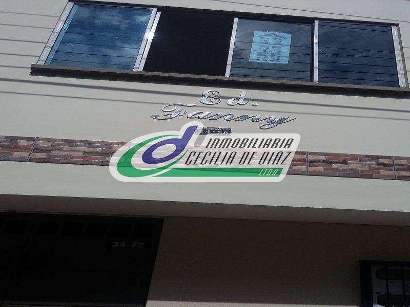 Arriendo Apartamento ALFONSO LOPEZ Bucaramanga Inmobiliaria Cecilia de Diaz