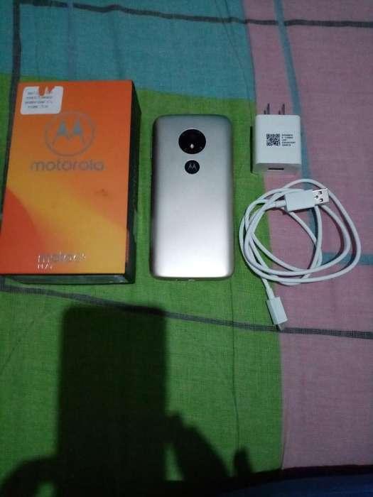 Se Vende Motorola E5 Play Nuevo