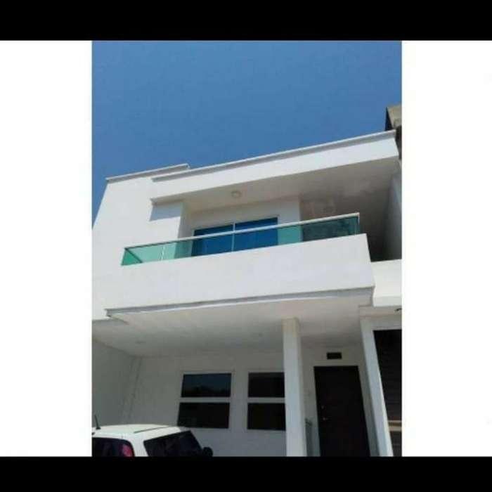 Vendo Casa Puerto Colombia Segundo Piso