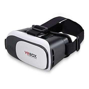 Lentes VR BOX para Celular Realidad Virtual Nuevos