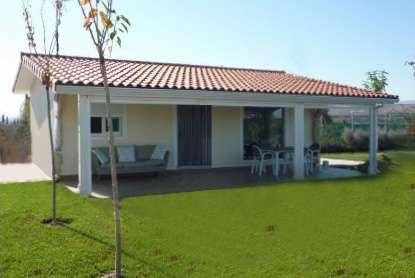 Venta Casas de Campo