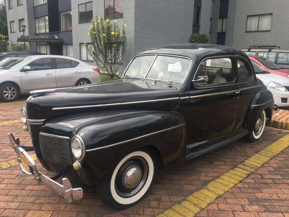 <strong>mercury</strong> Otros Modelos 1941 - 100 km