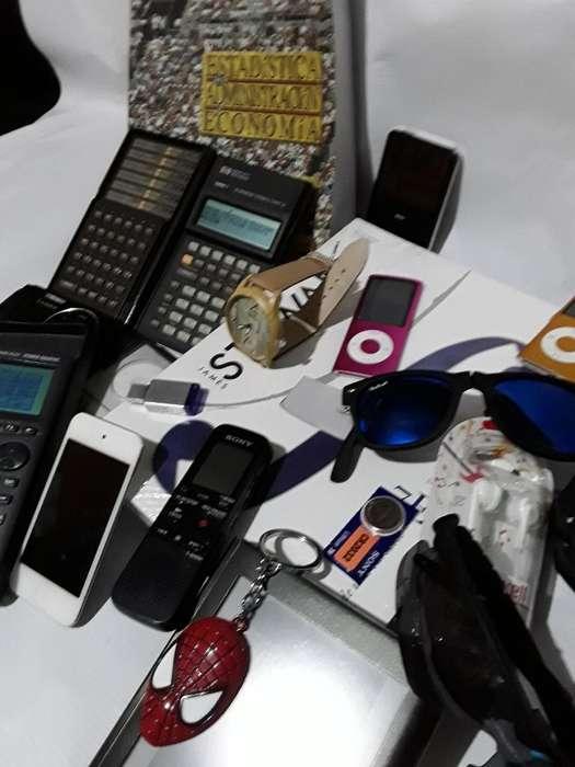 Ipods <strong>calculadora</strong>s Libros Y Mas