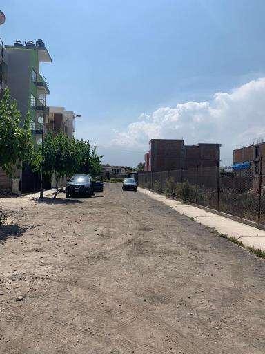 EXCELENTE OPORTUNIDAD DE INVERSIÓN!!! Terreno urbanos, ubicado en la urbanización bello monte en Cayma p