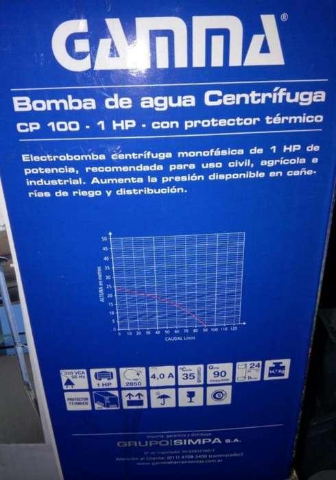 Centrifuga 1 Hp