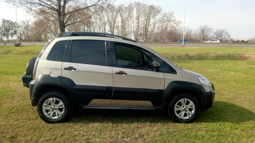 Fiat Idea 2011 - 119300 km