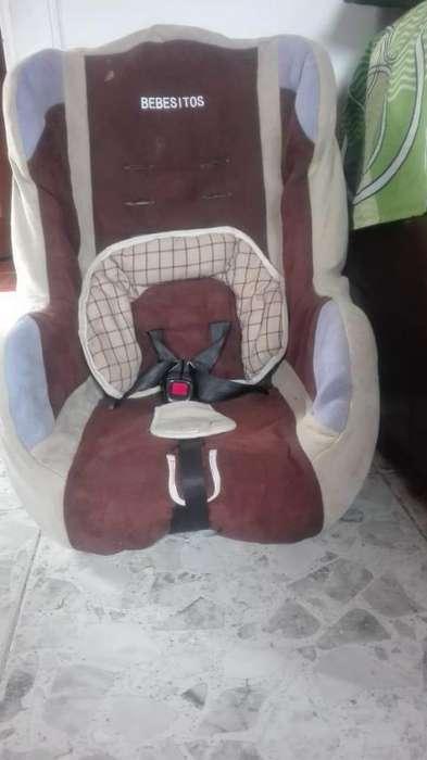 silla para auto de bebe unixes