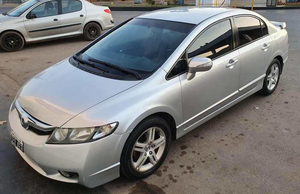 Honda Civic 2009 - 101000 km