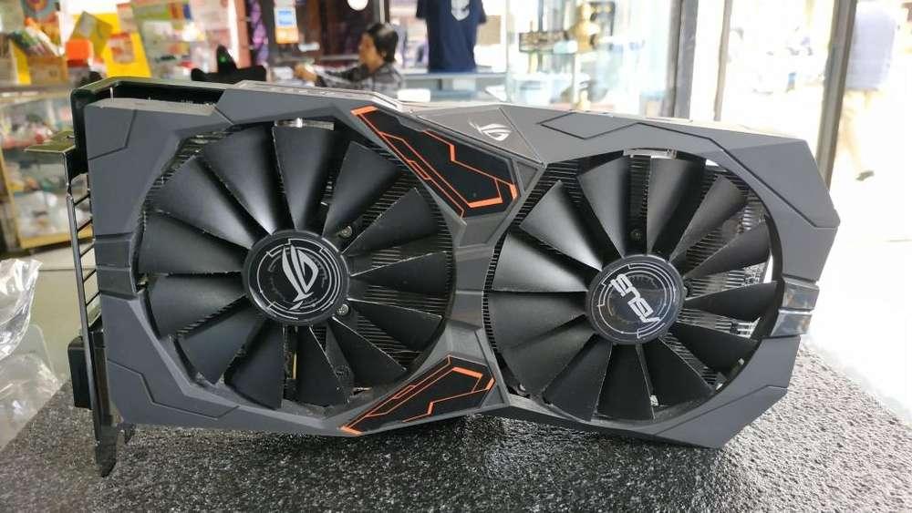 RX 570 4GB NUEVA SELLADA