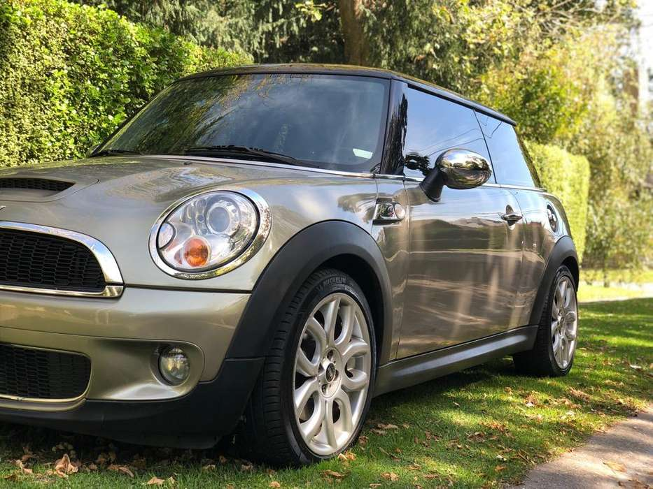 <strong>mini</strong> Cooper S 2007 - 100000 km