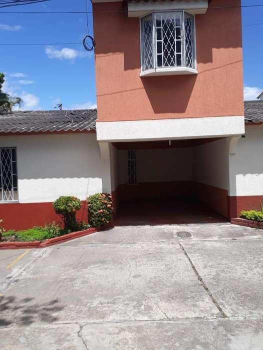 Arriendo <strong>casa</strong>, Conjunto los Rosales, Barrio las Granjas
