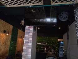 Se vende hermoso bar en bomoboná