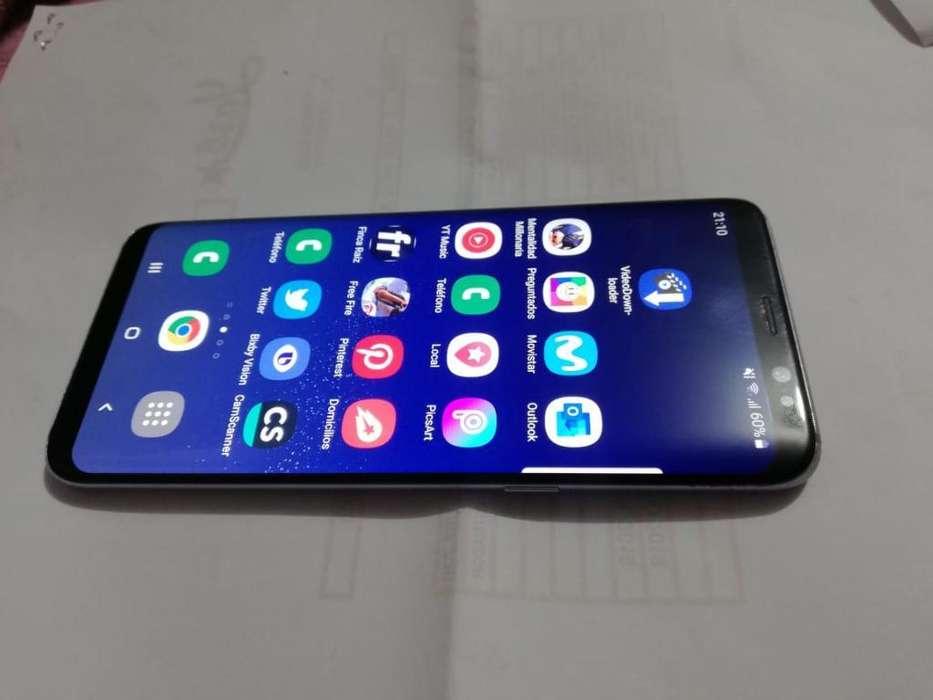 Samsung S8 Normal