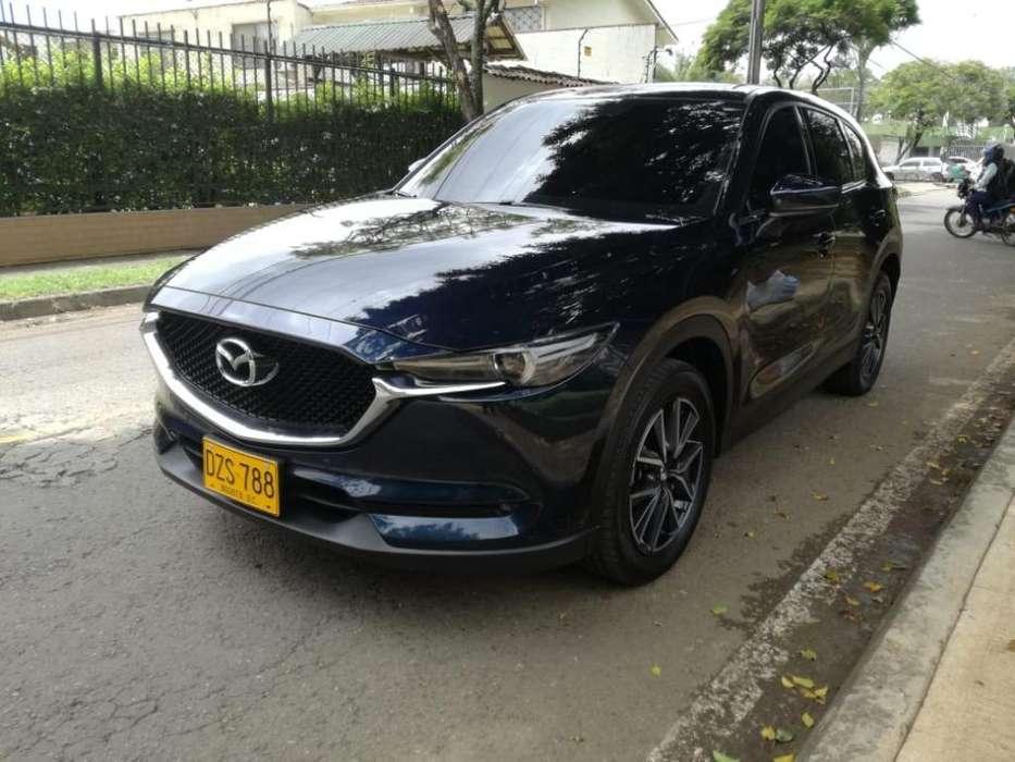 Mazda CX5 2018 - 11000 km
