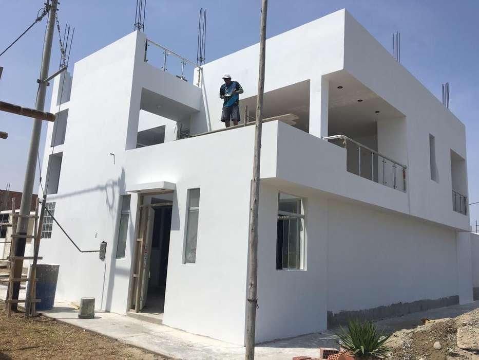 Construcción Drywall y concreto