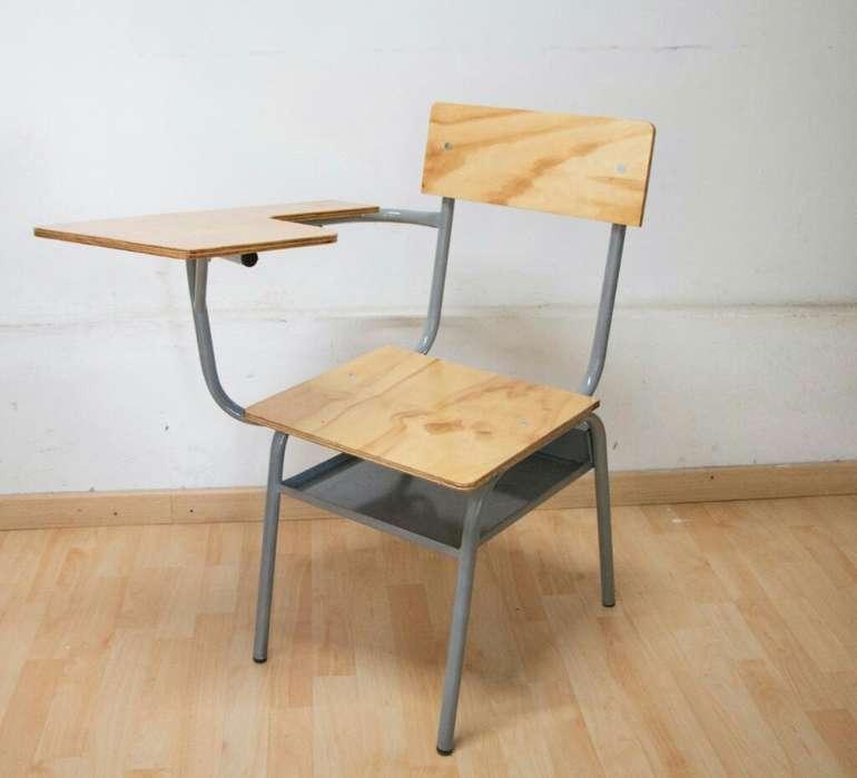<strong>sillas</strong> Universitarias nuevas