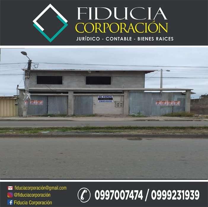 Venta Casa Rentera Y Comercial en Gris