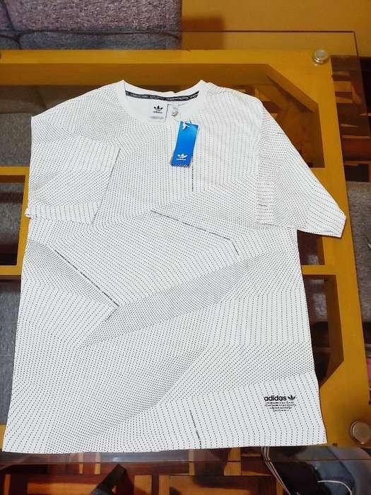 Polo Adidas Nuevo