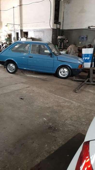 Fiat 147 1989 - 20000 km