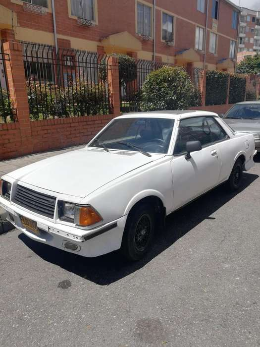 Mazda 626 1980 - 11000 km