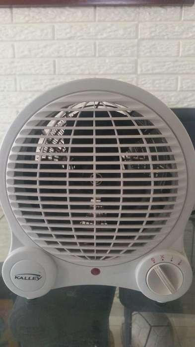 Calentador Electrico 3 Ambiente.