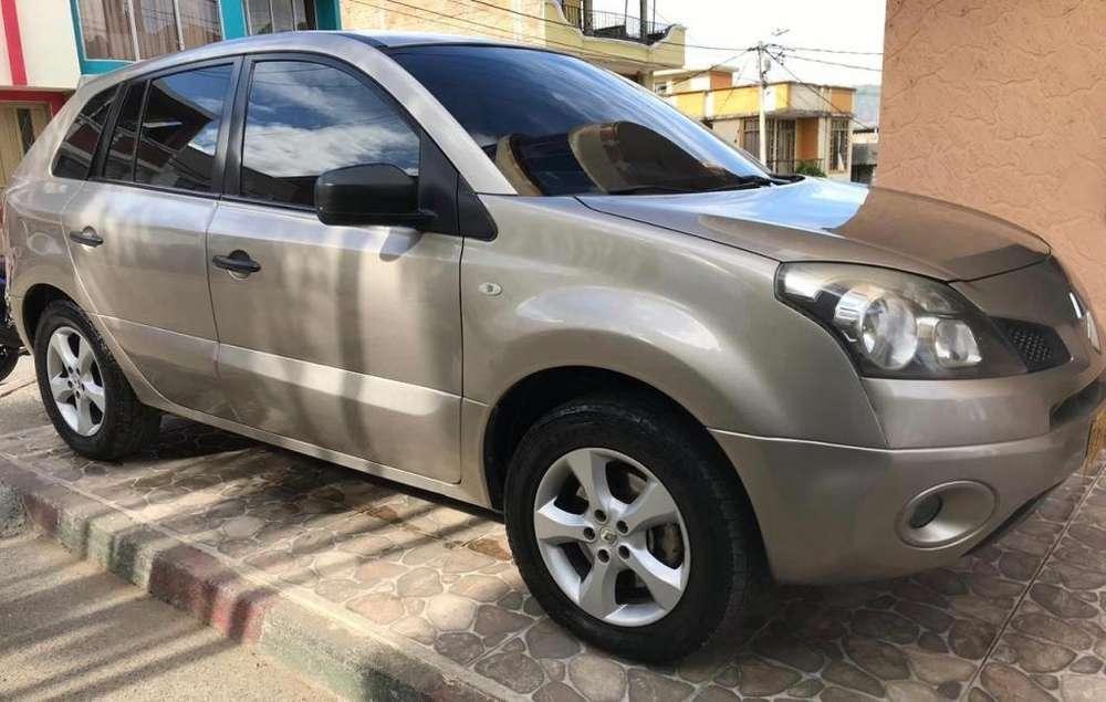 Renault Koleos 2011 - 105000 km
