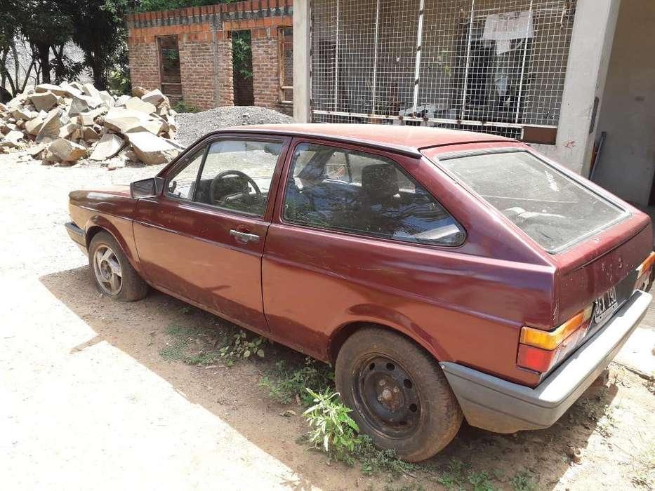 Volkswagen Gol 1997 - 999999 km