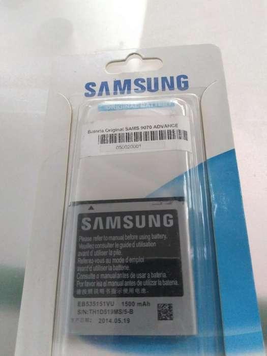 Bateria Samsung Advance 9070 Original