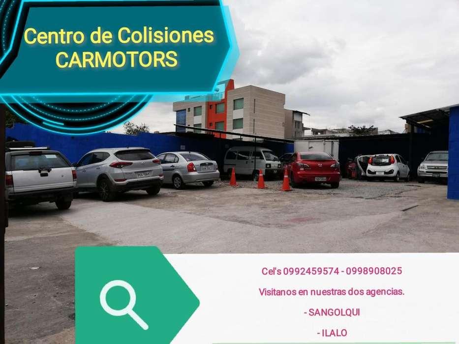 COMPARTO ESPACIO EN MECANICA AUTOMOTRIZ
