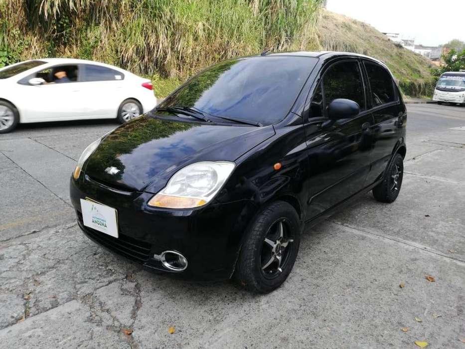 Chevrolet Spark 2010 - 124000 km