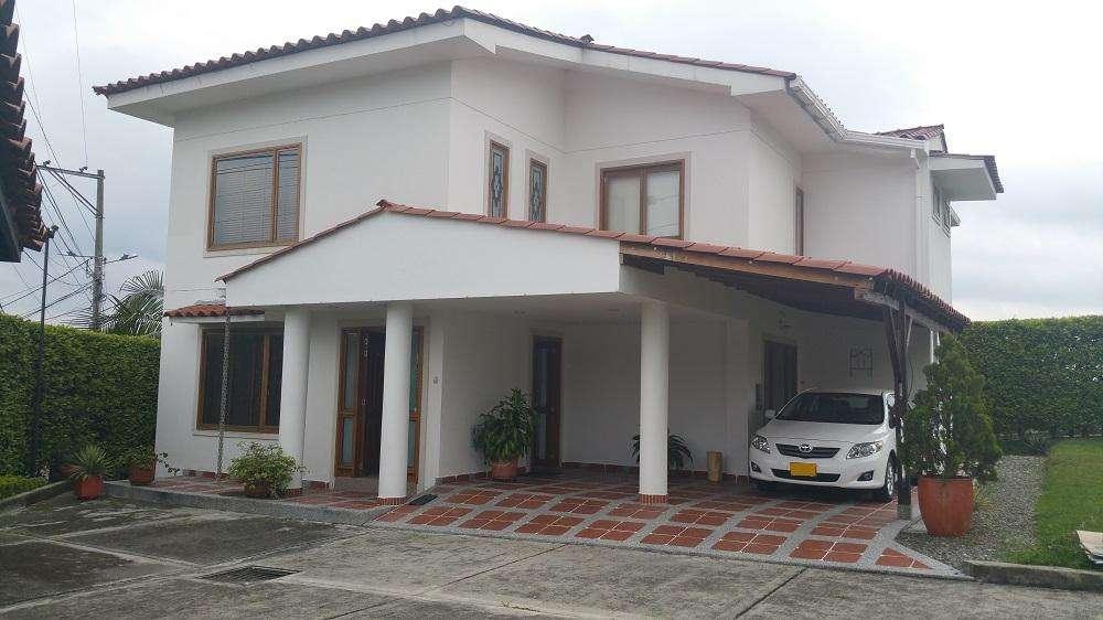 Casa en venta en el norte de Armenia Quindio - wasi_364267
