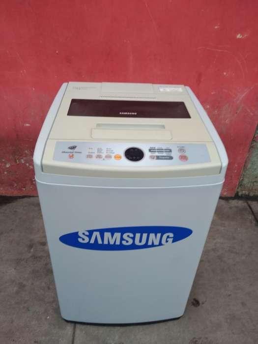 Lavadora Samsung 7.5 Kilos