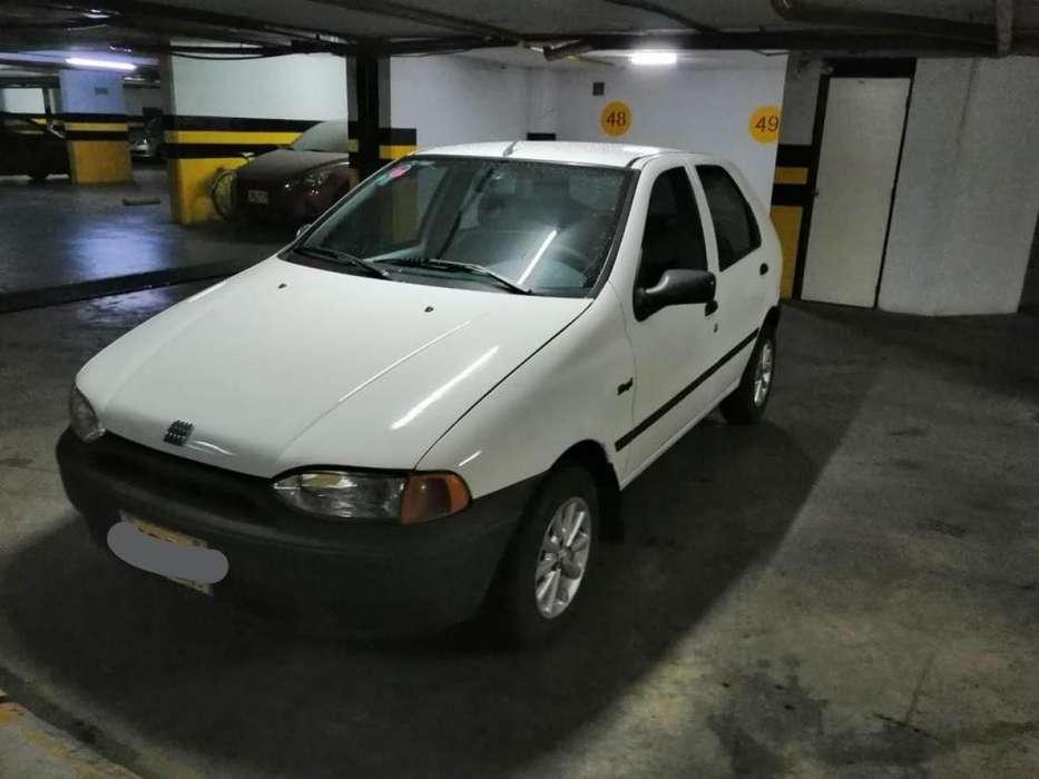 Fiat Palio 1997 - 169000 km