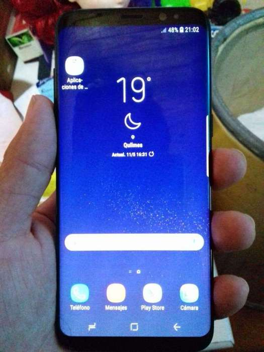 Samsung S8 Busco Ps4