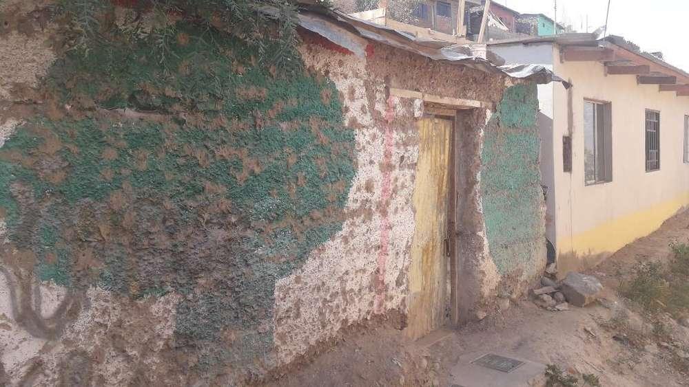 Se Vende Una Casa Rustico