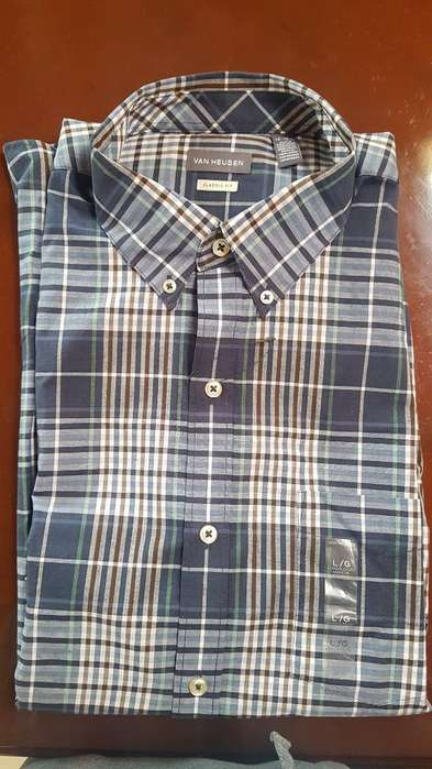 Camisa Van Heusen Nueva Original
