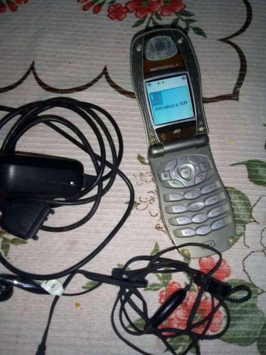 Motorola833 Nextel Cargador Tdo