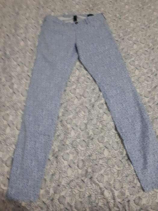 Pantalón Talla 28